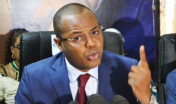 """Cité parmi les initiateurs de la plateforme des """"débateurs"""" de l'APR: Mame Mbaye Niang dément et parle de manipulation"""