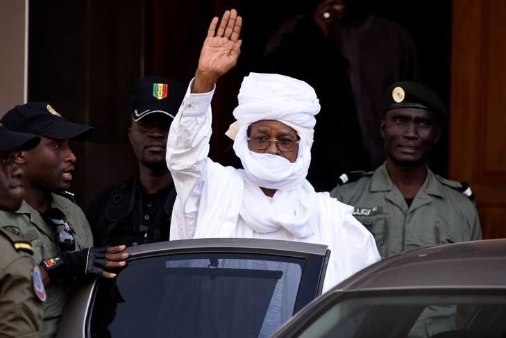 Trente (30) ans après la chute de Hissène Habré, les victimes attendent toujours leur indemnisation