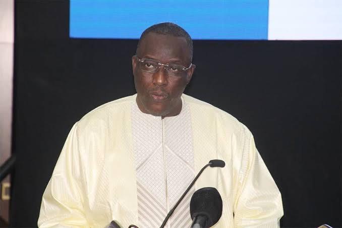 Cheikh Oumar Hann défend un éventuel troisième mandat de Macky Sall