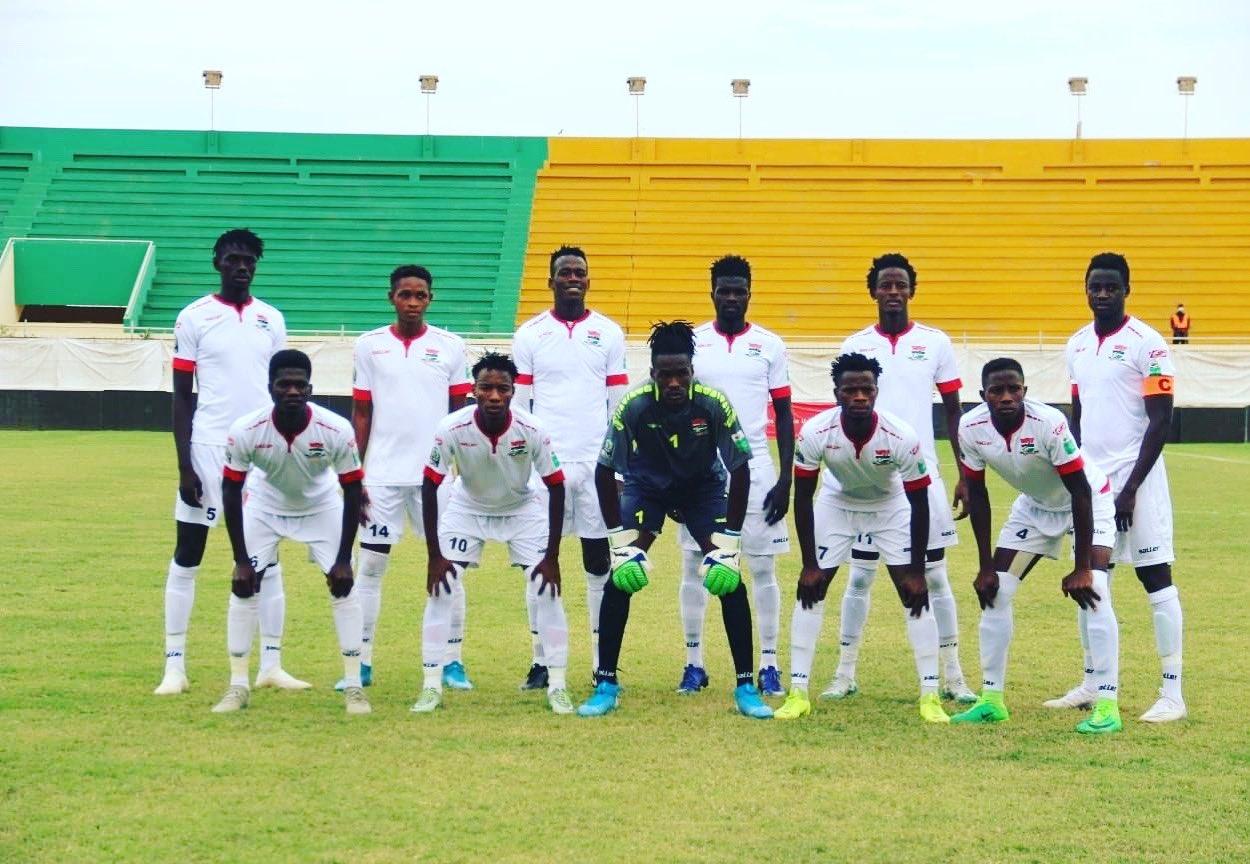 La Gambie remporte Tournoi UFOA/A et se qualifie à la CAN U20