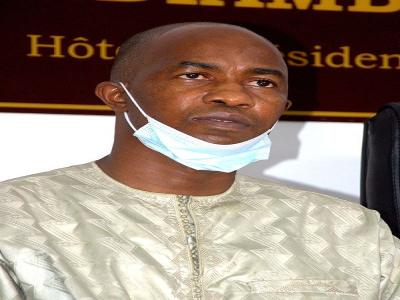 Souleymane Téliko face au juge du Conseil de la magistrature ce lundi