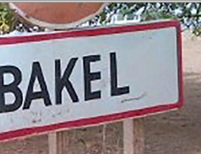 Bakel : Bagarre rangée entre forces spéciales de l'armée et éléments du Gign
