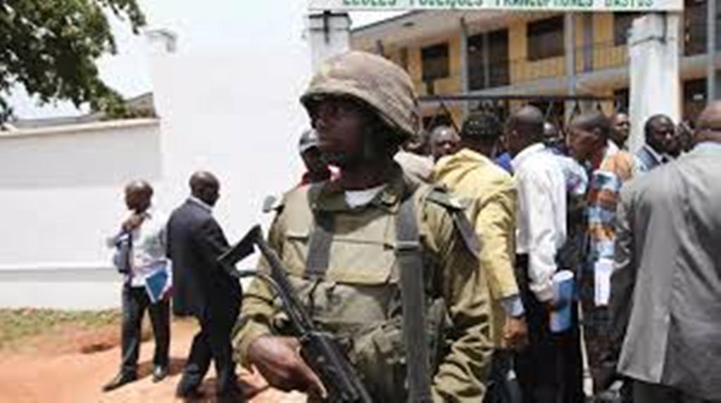 Cameroun: les régionales du 6 décembre, un défi d'organisation et de sécurité