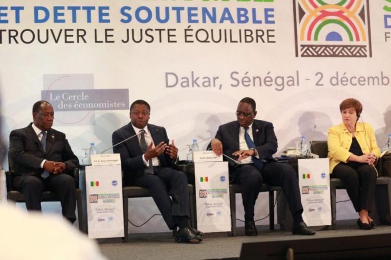 L'Union Européenne s'engage en faveur de la suspension de la dette africaine
