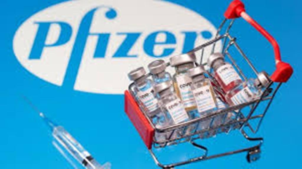 Covid-19: Le Royaume-Uni autorise le vaccin Pfizer/BioNTech, une première mondiale