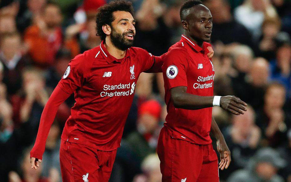 Equipe type UEFA:  Salah et Mané, les seuls africains dans la liste des 50 nommés
