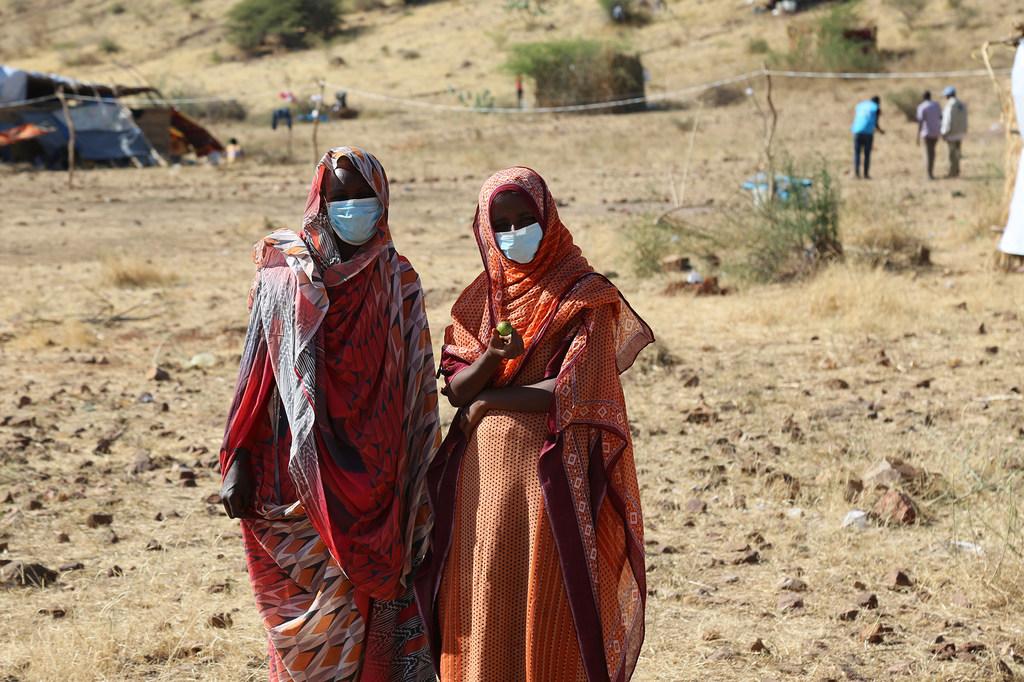 L'Éthiopie donne à l'ONU un accès humanitaire illimité au Tigré