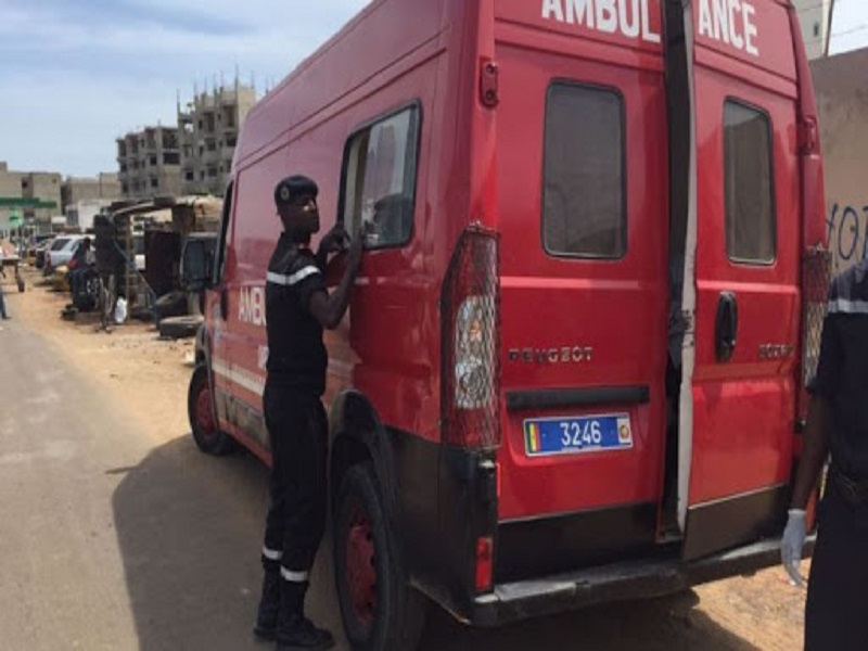 Accident sur l'axe Linguère-Matam : le bilan passe à 5 morts