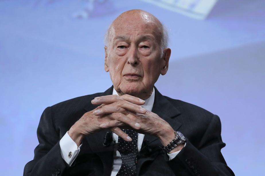Mort de l'ancien président Valéry Giscard d'Estaing