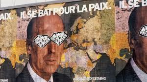 Politique africaine de Giscard d'Estaing: entre ambivalences et ruptures