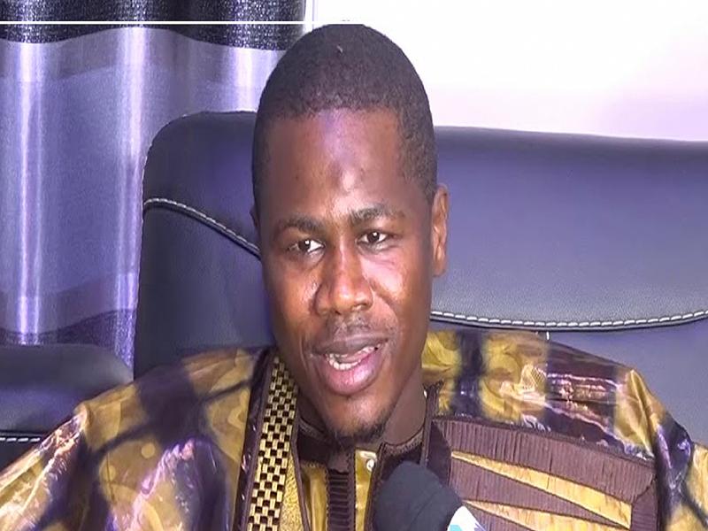 Escroquerie présumée: le mari de Soumboulou traîné en justice