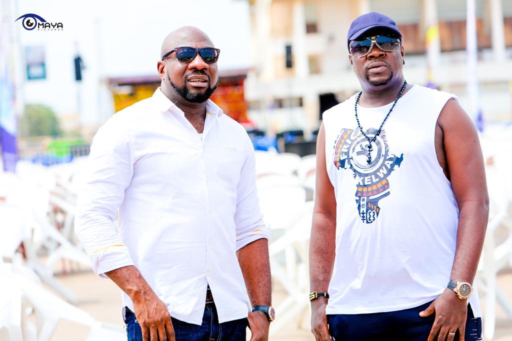 Côte d'Ivoire : placés en garde à vue, les chanteurs Yodé et Siro vont comparaître devant le parquet ce jeudi