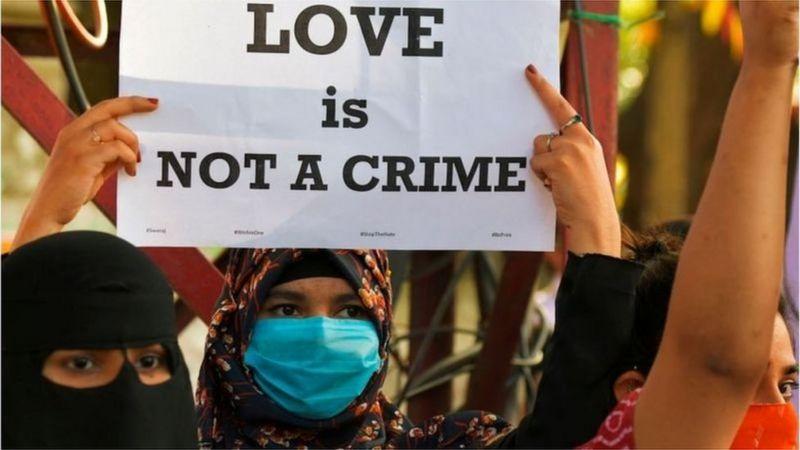 """Love Jihad"": un musulman indien arrêté en vertu de la loi controversée"