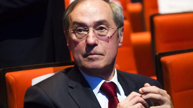 Financement libyen: Claude Guéant mis en examen pour «association de malfaiteurs»