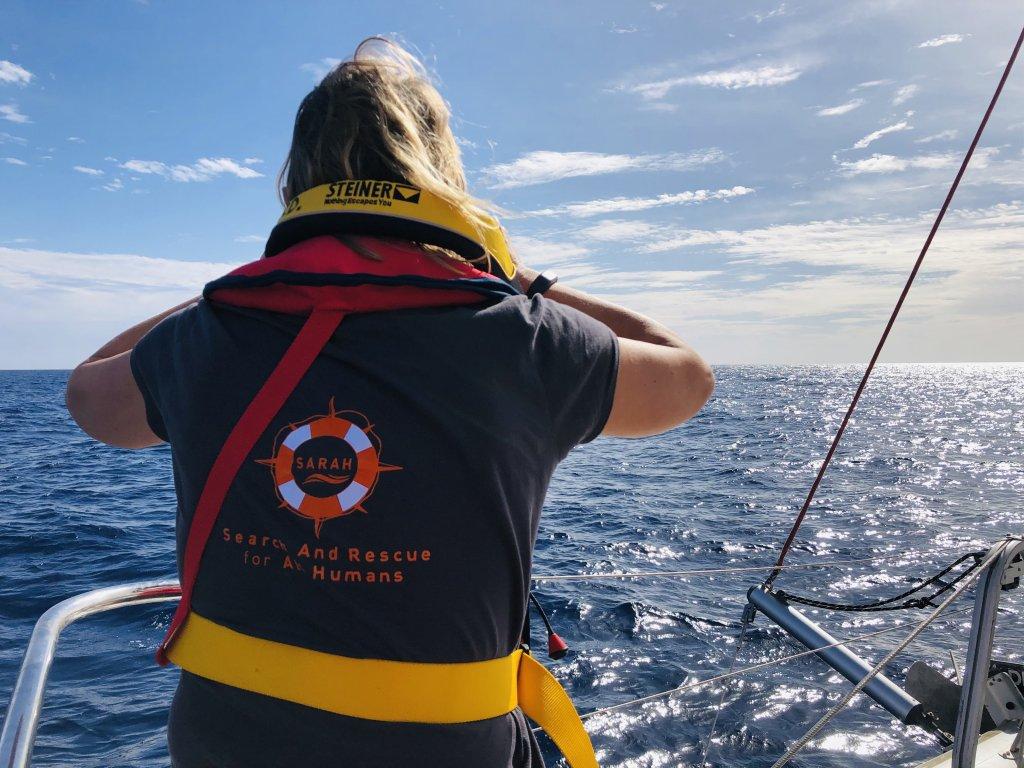 Canaries : un navire humanitaire pour repérer les migrants en détresse dans l'Atlantique