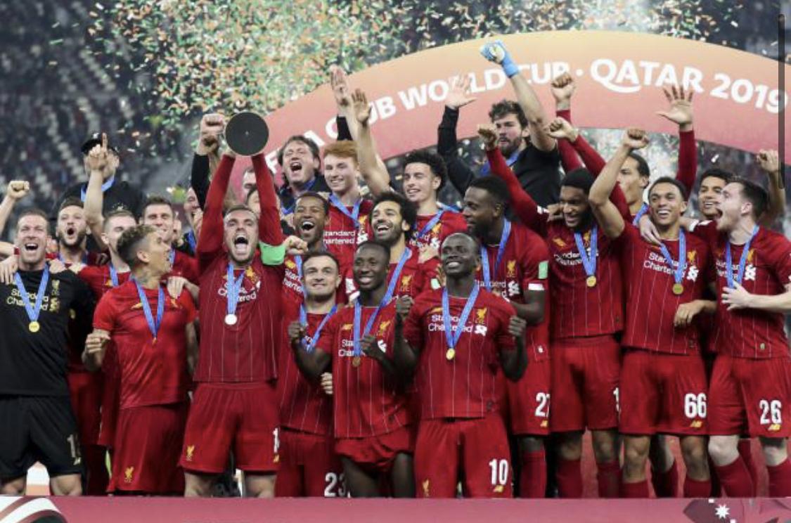 La Coupe du monde des clubs 2021 aura lieu au Japon
