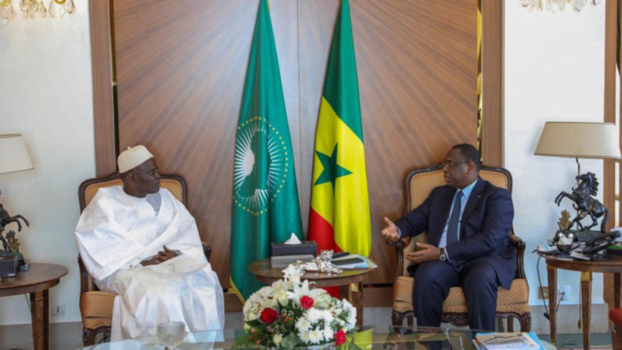 Souleymane Jules Diop révèle une rencontre secrète entre Macky Sall et Khalifa Sall