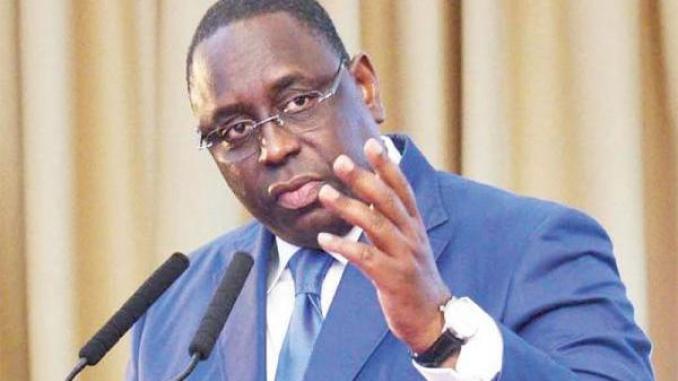 Une équipe de 30 personnes dont 7 ministres choisie pour défendre la vision de Macky Sall