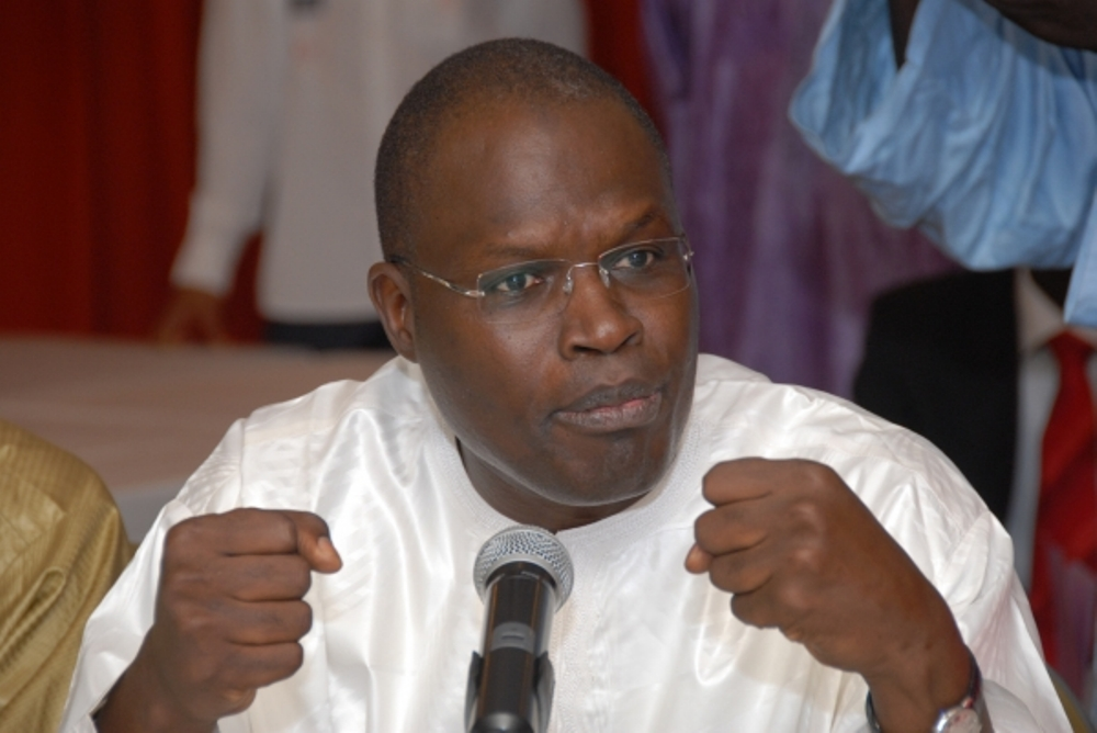 Rencontre secrète Khalifa Sall-Macky: Taxawu Senegaal dément les affirmations de Souleymane Jules Diop