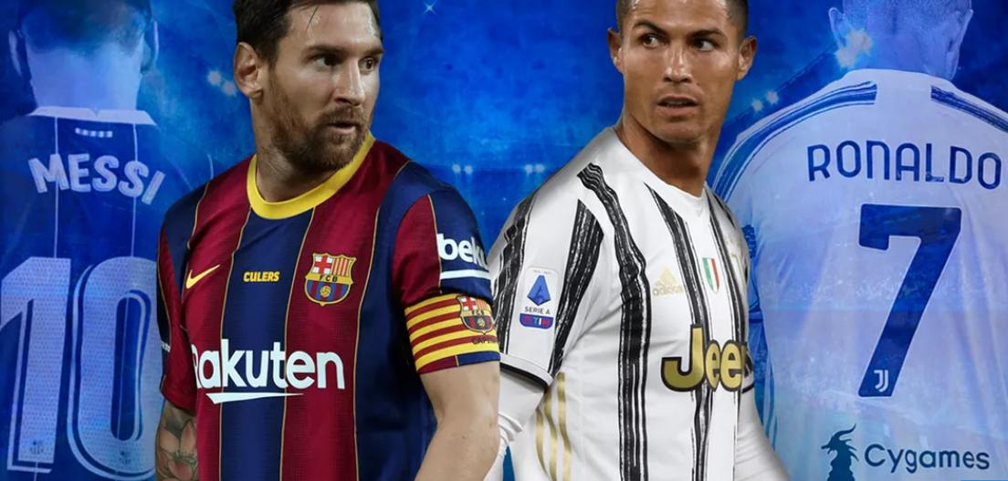 Barça vs Juventus: Retrouvailles entre Messi et Cristiano !