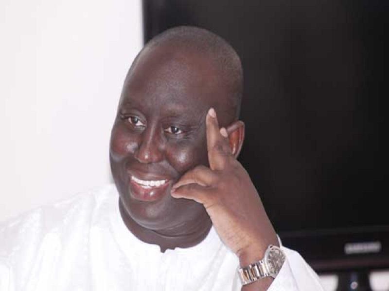 Ralliement à la mouvance présidentielle : Aliou Sall demande à Malick Gackou « de presser le pas »