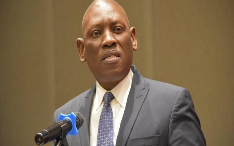 Mabingué Ngom, Directeur régional UNFPA