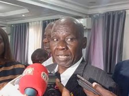 Ralliement : « Malick Gakou doit s'exprimer pour édifier l'opinion », estime Diethié Faye