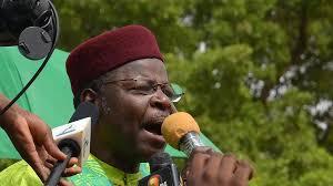 Mahamane Ousmane: «Ma priorité est de régler le problème de l'eau au Niger»