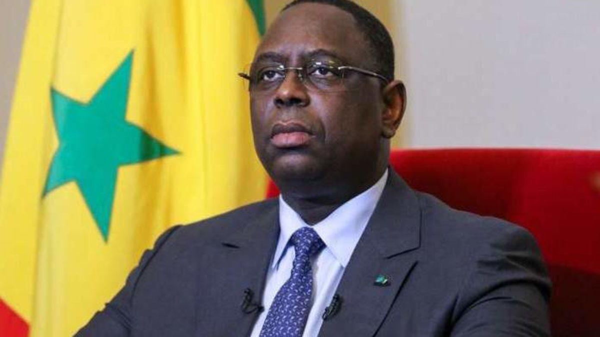 Troisième mandat: Macky se rend à l'investiture de Ouattara et Zappe celle de Condé