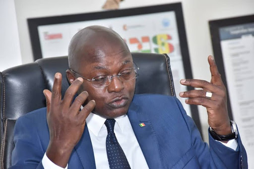 Suppressions Villes: l'expert en décentralisation Amadou Sène Niang et l'ex-député Thierno Bocoum corrigent Oumar Guèye
