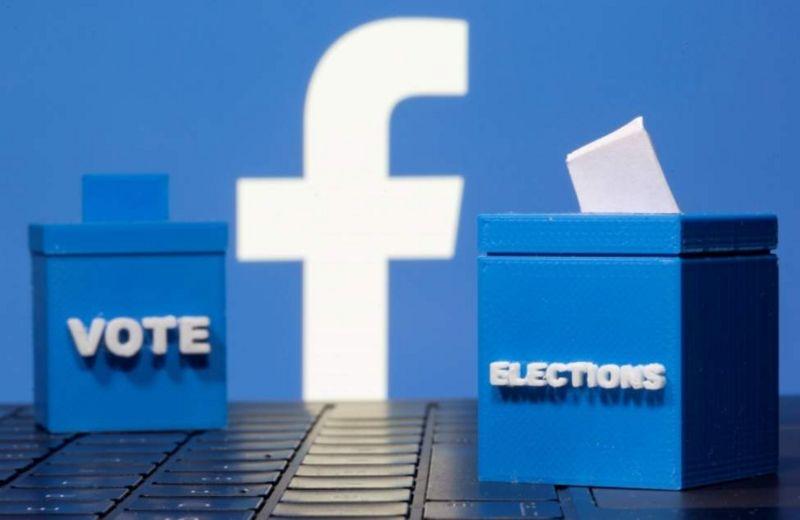 Facebook supprime des faux comptes visant à influencer les élections en République centrafricaine