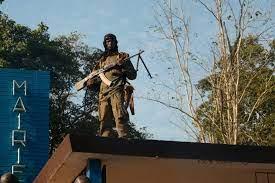 Centrafrique: la tension monte à quelques jours des élections, l'ONU en «alerte maximale»