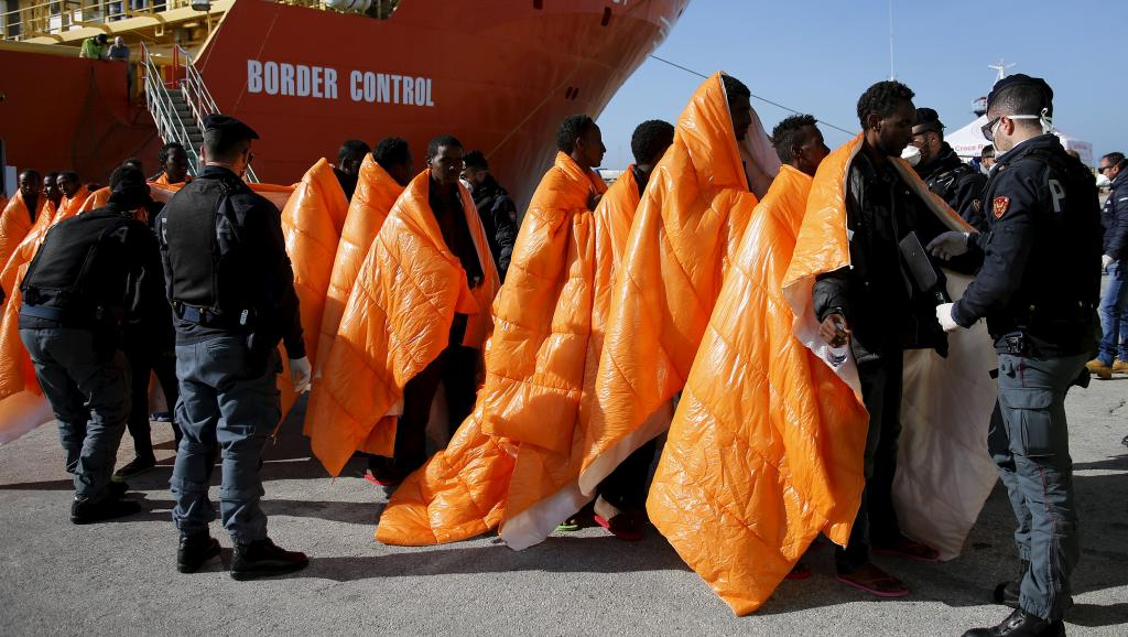 593 personnes ont péri en quittant les côtes ouest-africaines pour rejoindre les Îles Canaries en 2020 (OIM)
