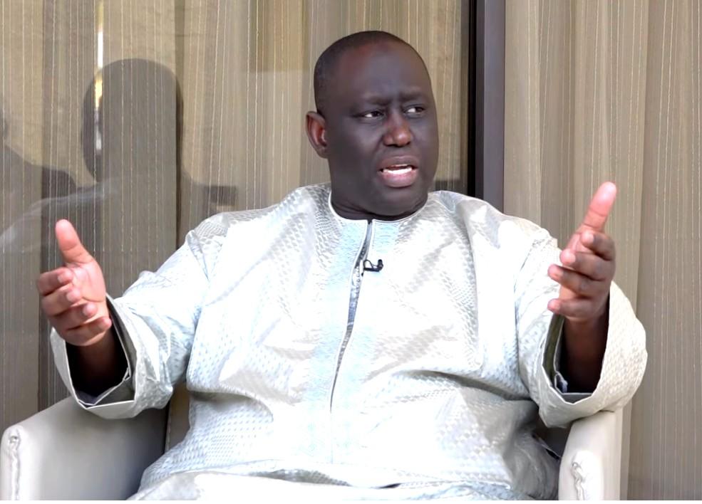 Suppression ville de Dakar: Aliou Sall soutient Oumar Gueye et appelle à dépassionner le débat