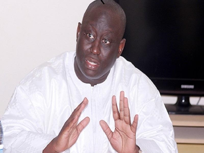 Sortie d'Aminata Touré sur le 3e mandat: Aliou Sall s'exprime