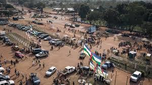 Centrafrique: situation toujours précaire à Bangui, à une semaine des élections