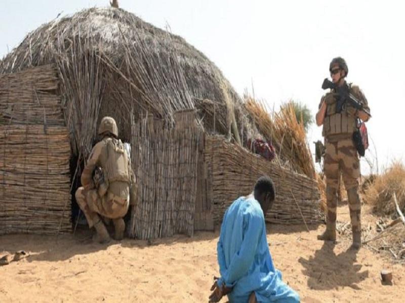 Mali: trois (3) personnes arrêtées par la sécurité d'État