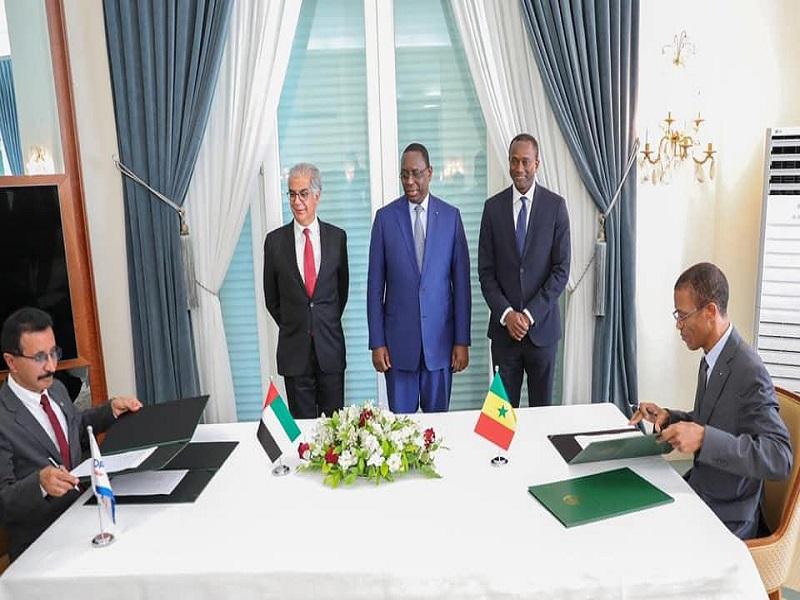 Construction Port de Ndayane : plus de 452 milliards F Cfa pour la première phase