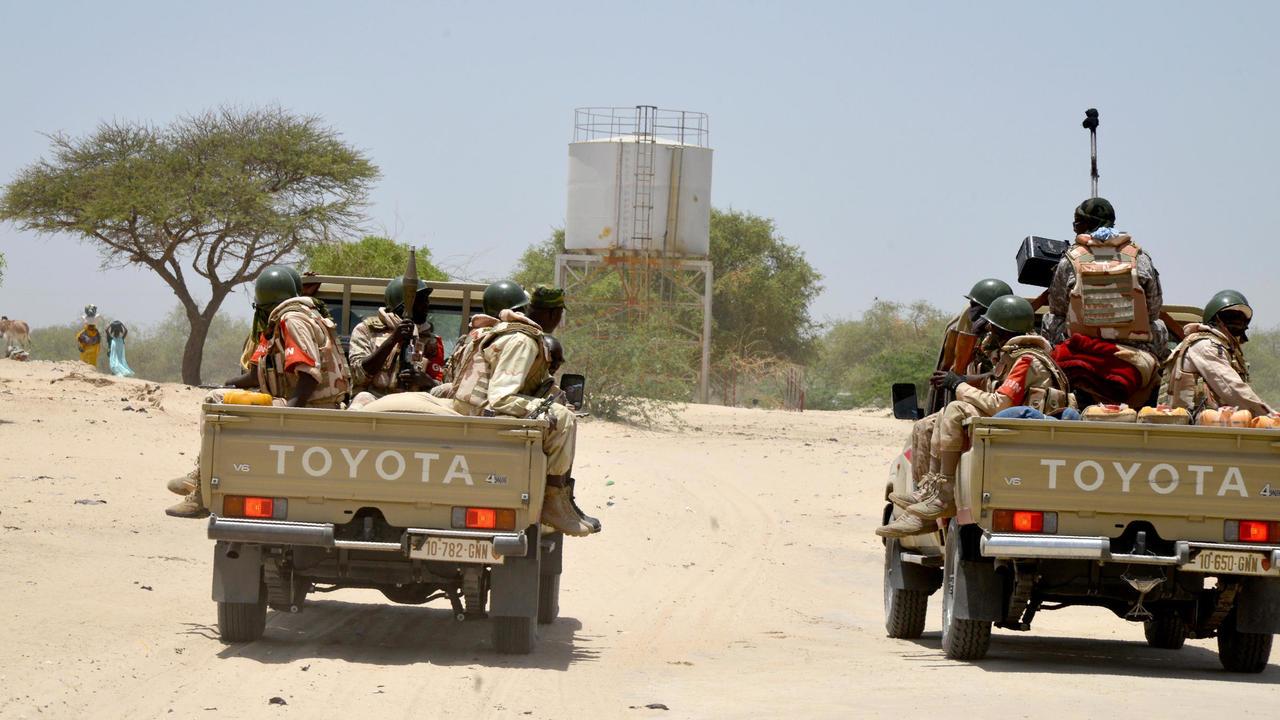 Niger: 7 militaires et 11 «terroristes» tués dans des combats (Ministère de la Défense)