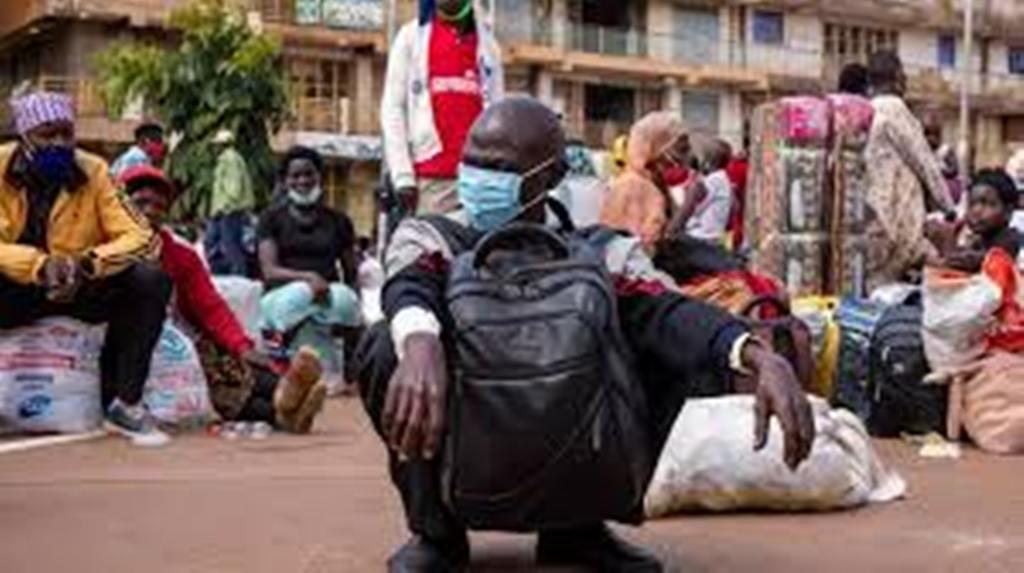 Coronavirus: un Noël pas comme les autres en Ouganda et au Congo-Brazzaville