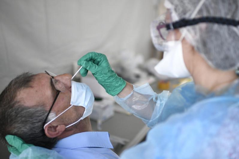 La nouvelle souche du Coronavirus est arrivée en France