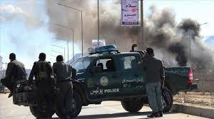 Afghanistan: plusieurs explosions de bombes ce matin à Kaboul, deux policiers tués