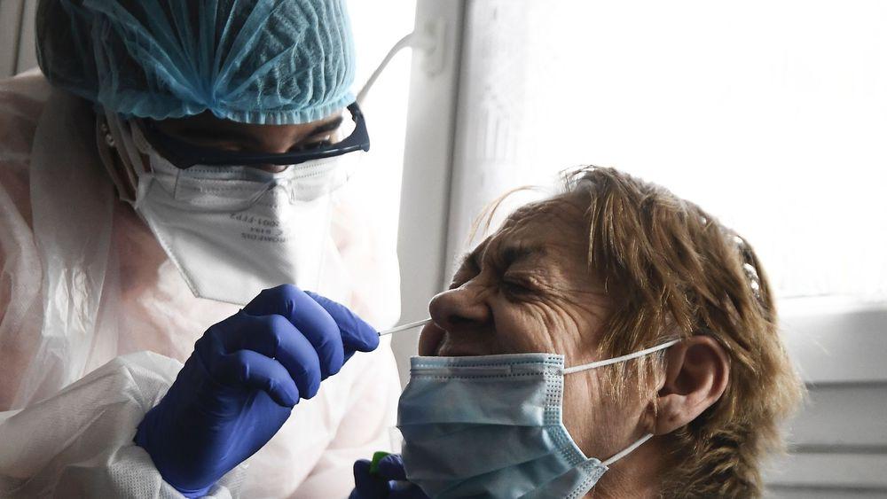 4 cas de la nouvelle souche du coronavirus signalés en Espagne