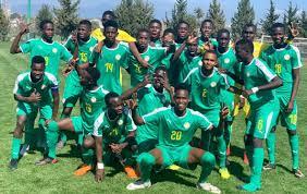 Deux matchs amicaux de la sélection des U.17 du Sénégal contre celle d'Algérie