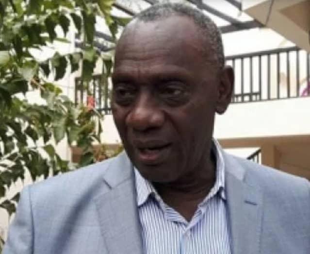 Décès de l'ancien reporter sportif de la RTS Doudou Diene
