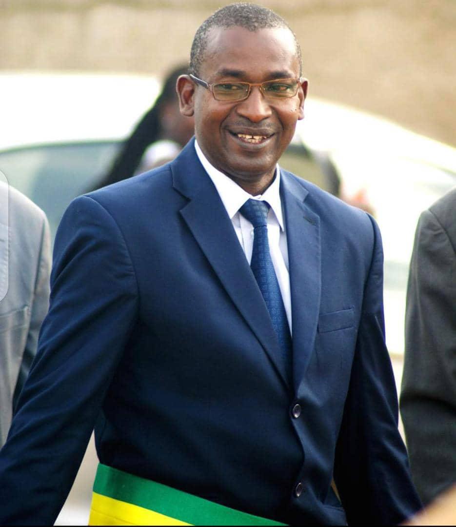 Urgent : le maire de Dalifort, Idrissa Diallo est décédé