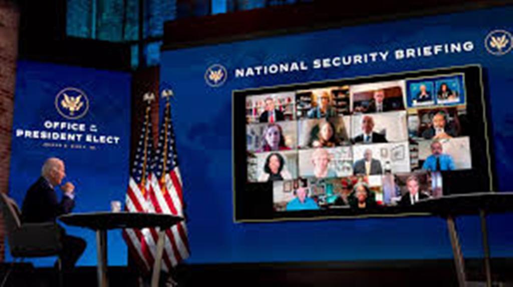 États-Unis: Biden accuse l'administration Trump de faire obstacle à la transition