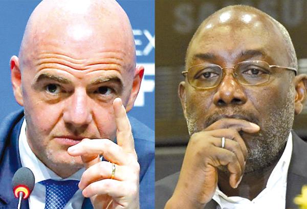 La Fédération Ivorienne de football traine la FIFA devant le TAS