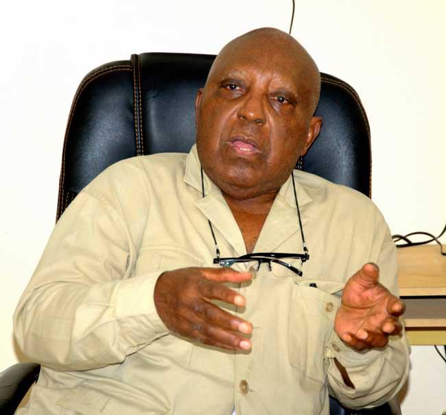 """""""Le projet de loi portant modification de la loi 69-29 n'est pas conforme à la Constitution"""" (Par le Pr Jacques Mariel Nzouankeu)"""