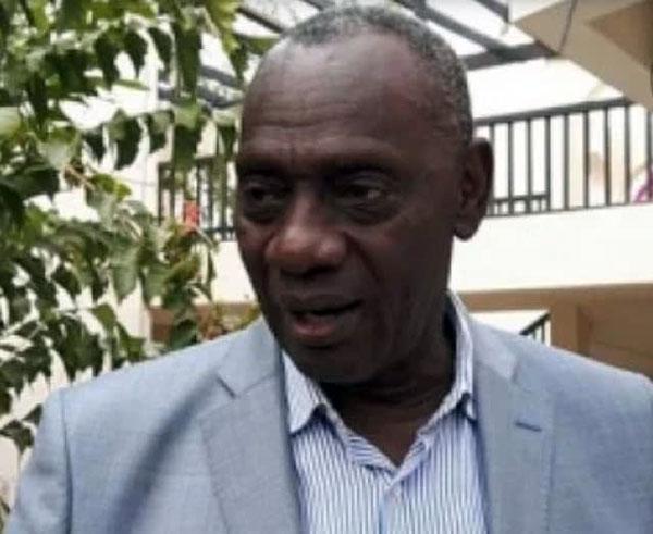 Doyen Doudou Diène, la générosité personnifiée (Par Ndiaga Diouf)